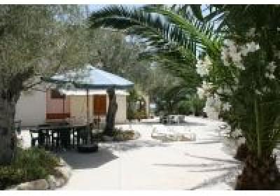 Casa Vacanze Villa Degli Oleandri